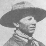 "Deputy William ""Billy"" Larkin Stiles"
